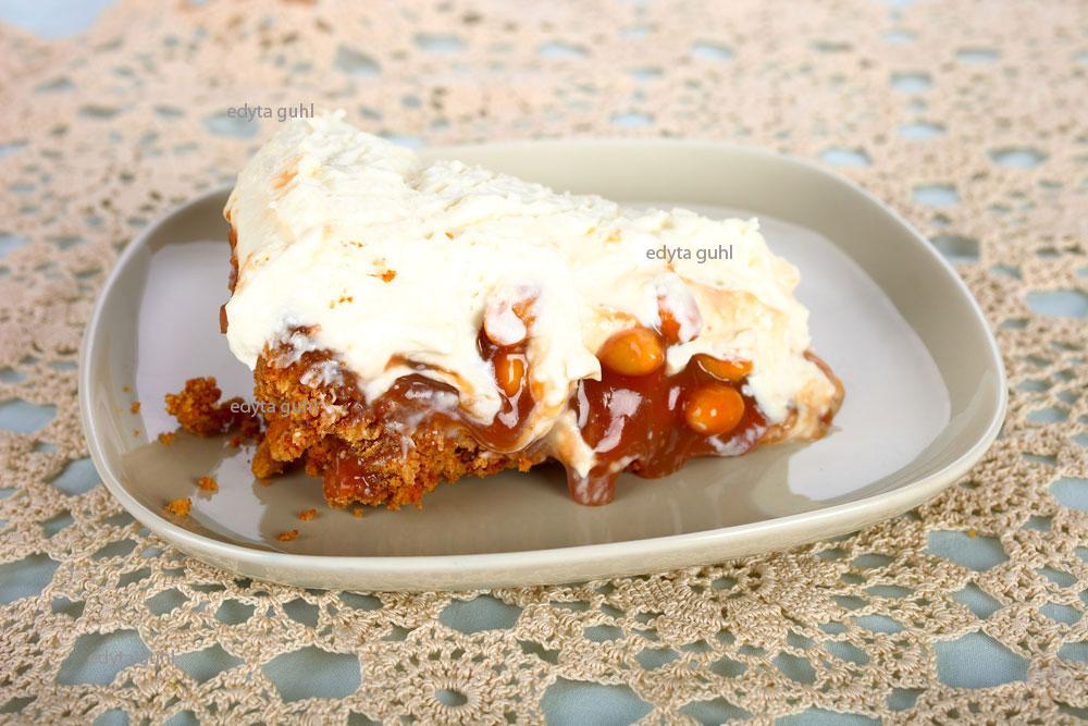 erdnuss-karamell-kasekuchen