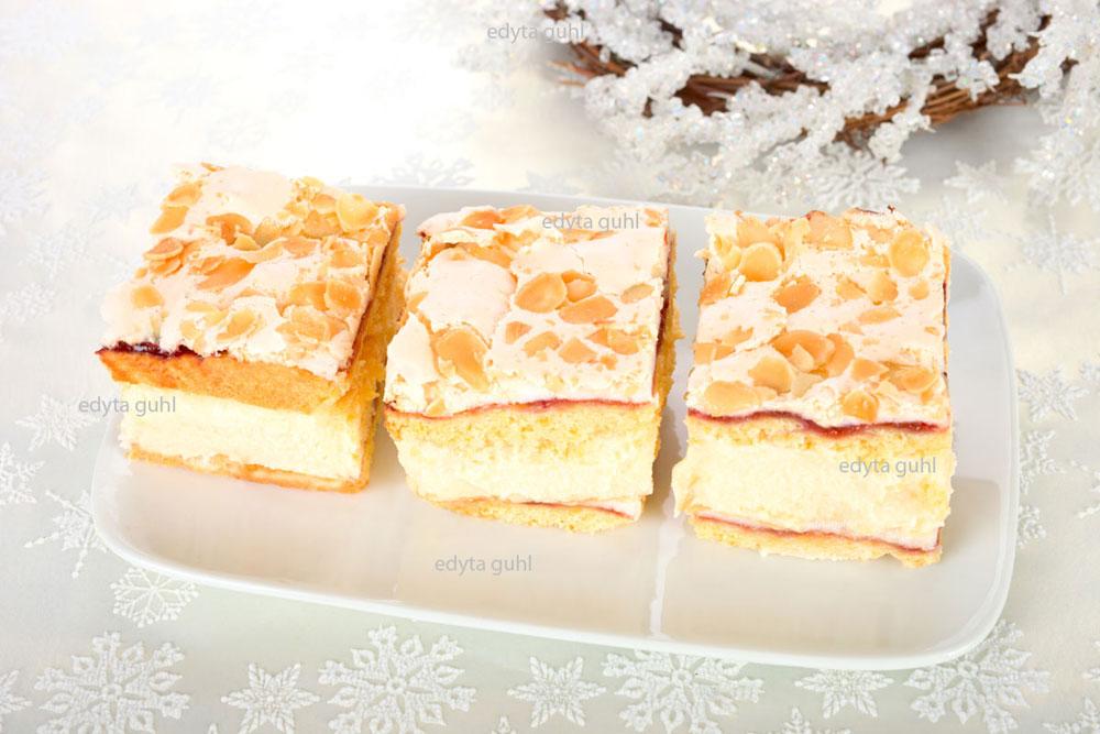 Walewska-Kuchen-Rezept