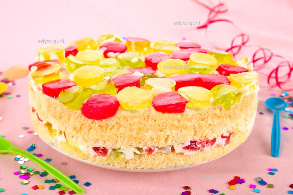 Rezept-für-Confetti-Torte