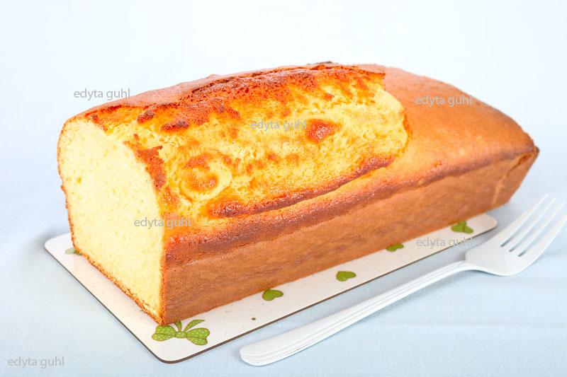 Einfacher-Kastenkuchen