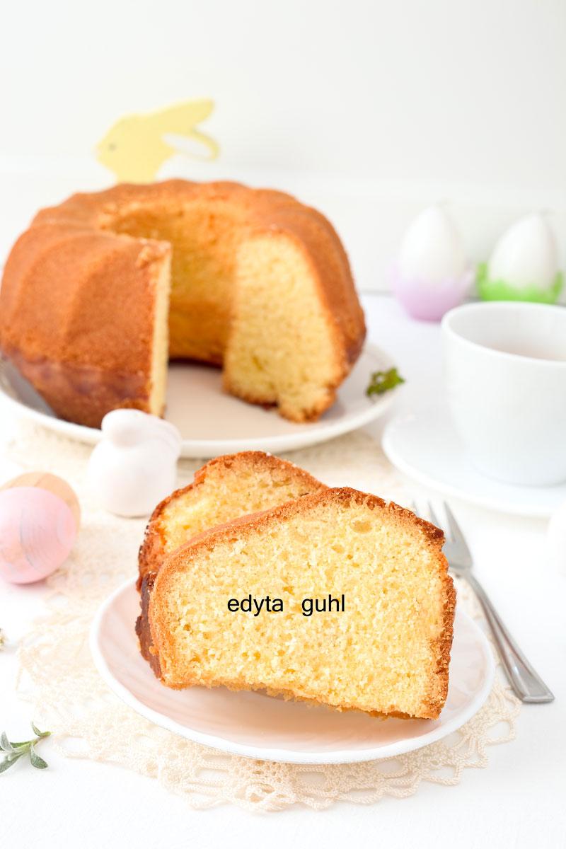 Polnische Rezepte zu Ostern. Edyta Guhl.