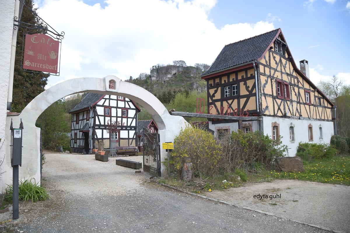 Eifel, Gerolstein. Edyta Guhl.
