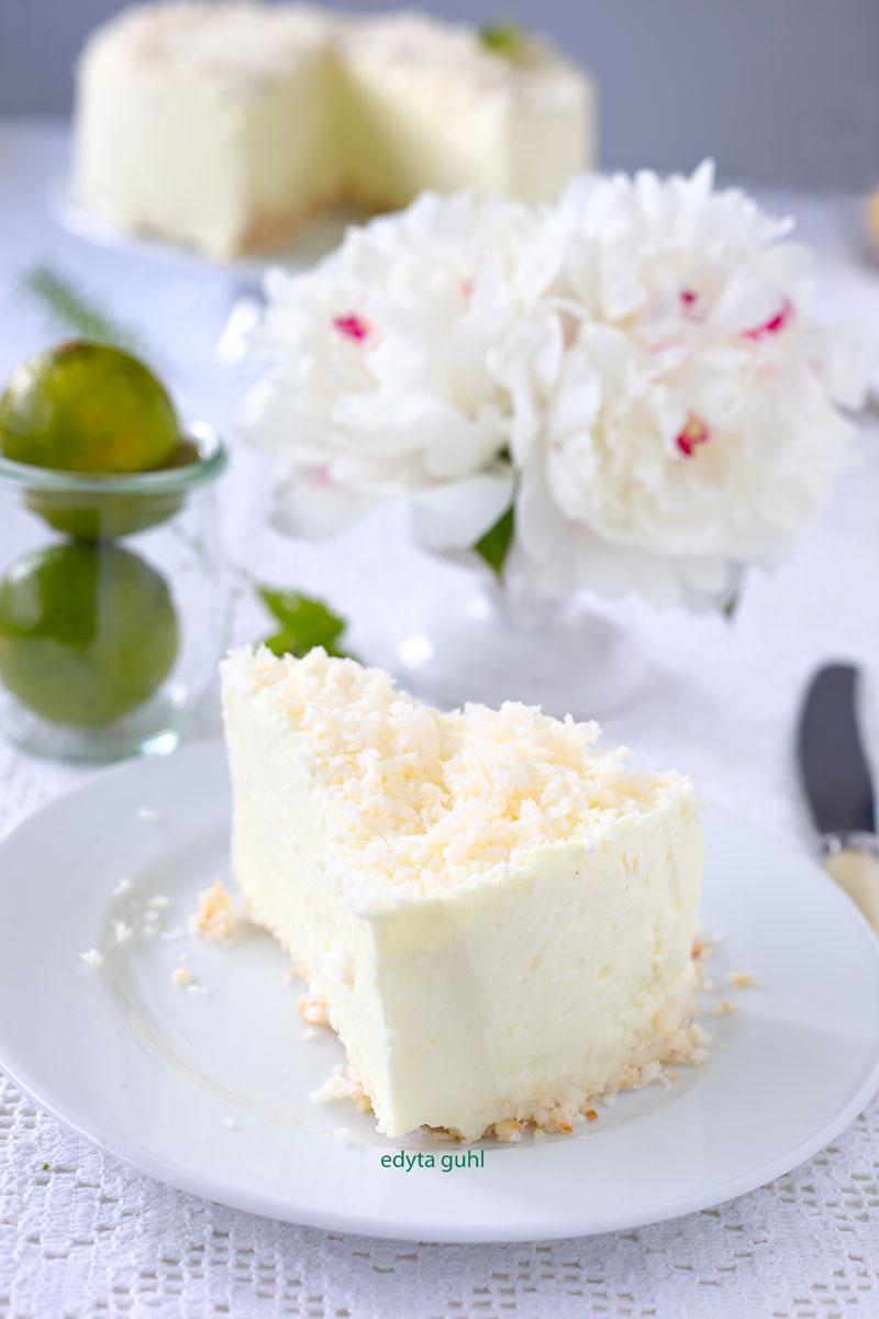 kokos-kaesekuchen
