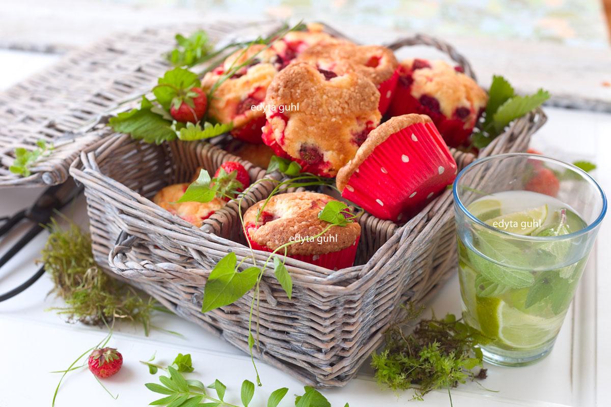 Picknick- Zeit. Rezepte für Picknick. Edyta Guhl.