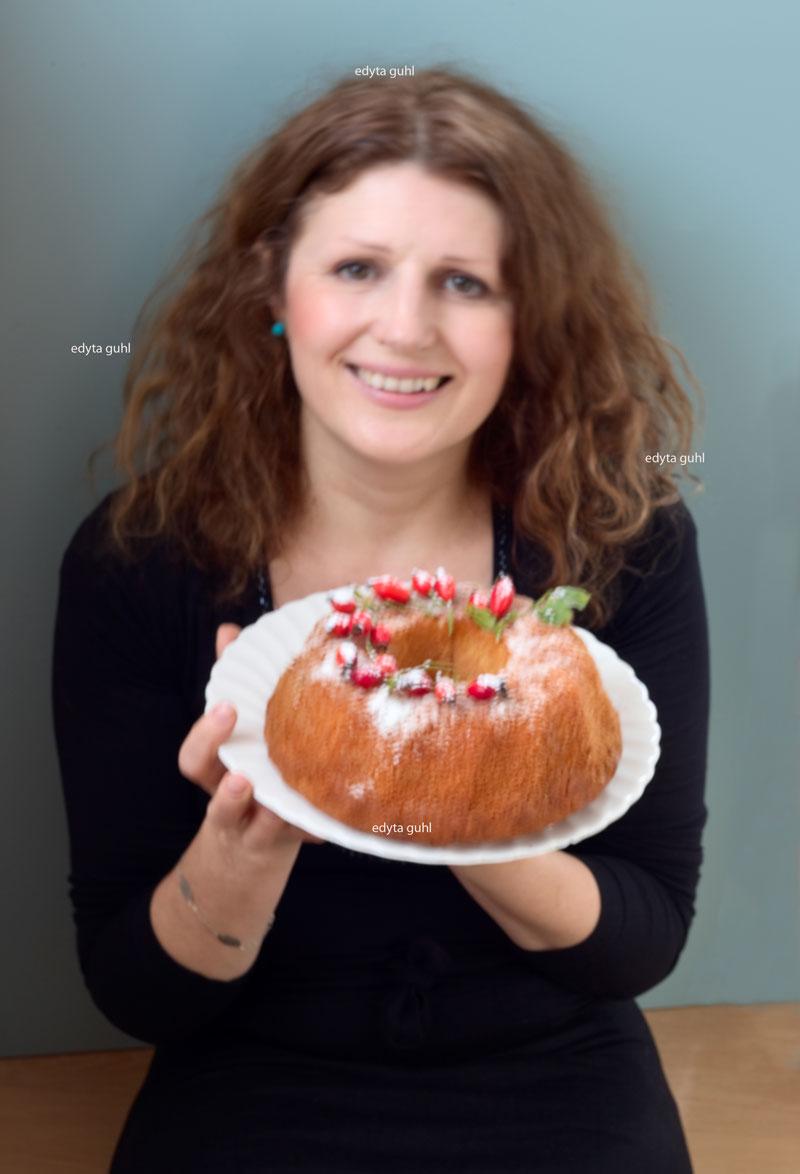 Edyta Guhl, mein-dolcevita.de