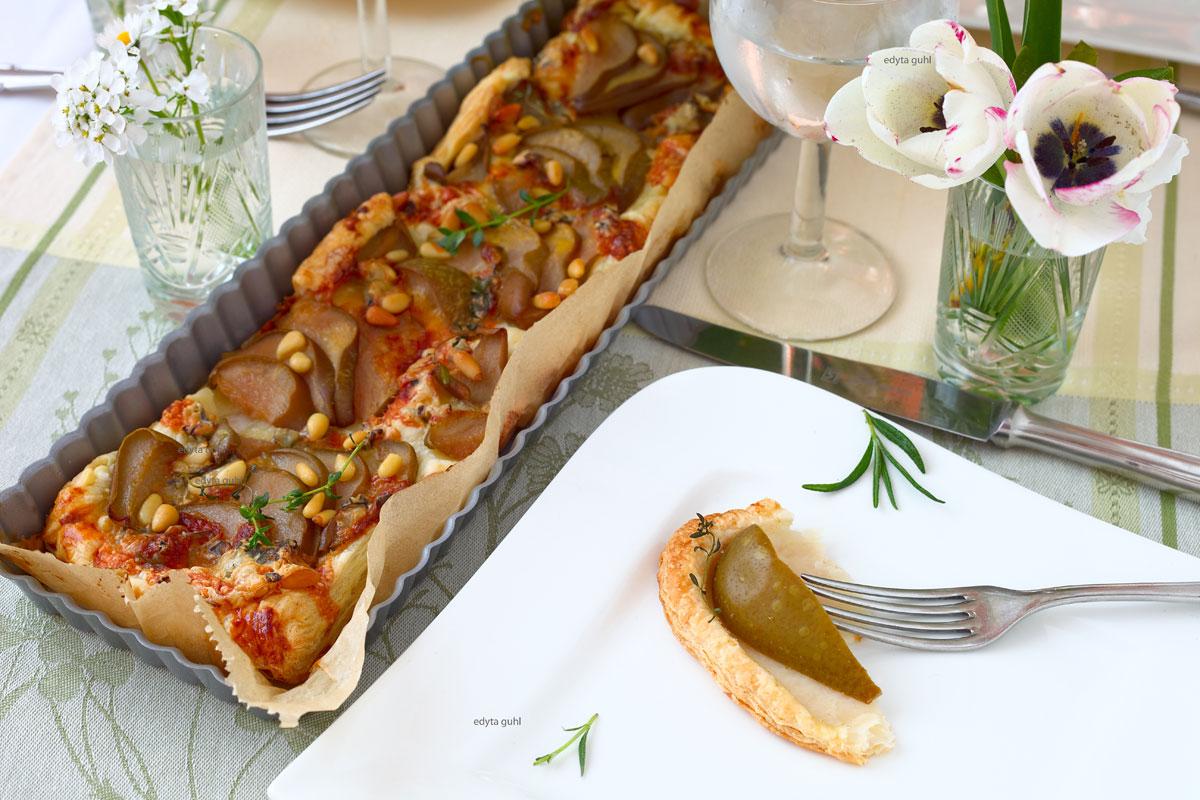 Birnen-Tarte-mit-Käse-Edyta-Guhl