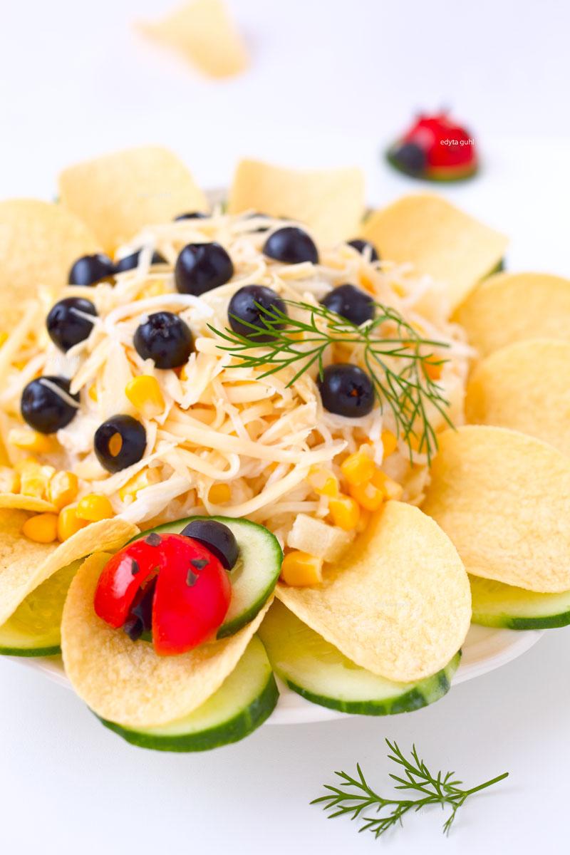 Rezept-fuer-Sonnenblume-Salat-Edyta-Guhl