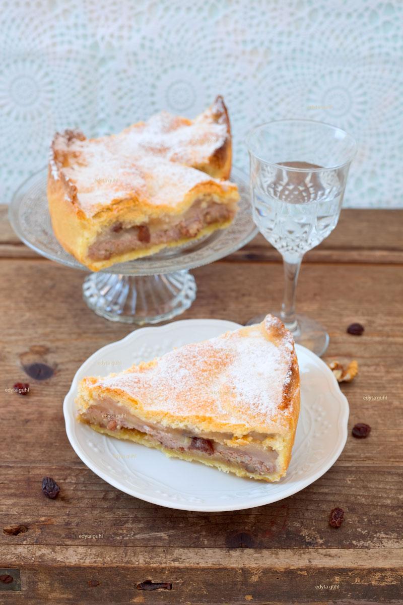 Rezept-für-den-besten-Apfelkuchen-mit-Nüssen-Edyta-Guhl