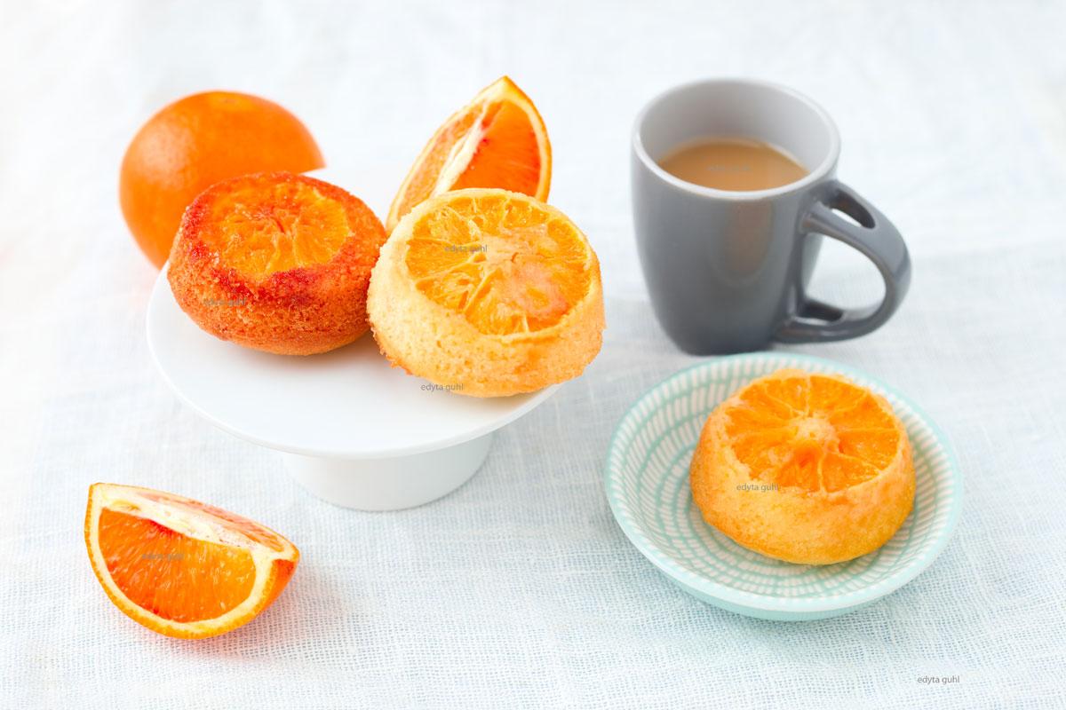 Muffin-mit-Orangen