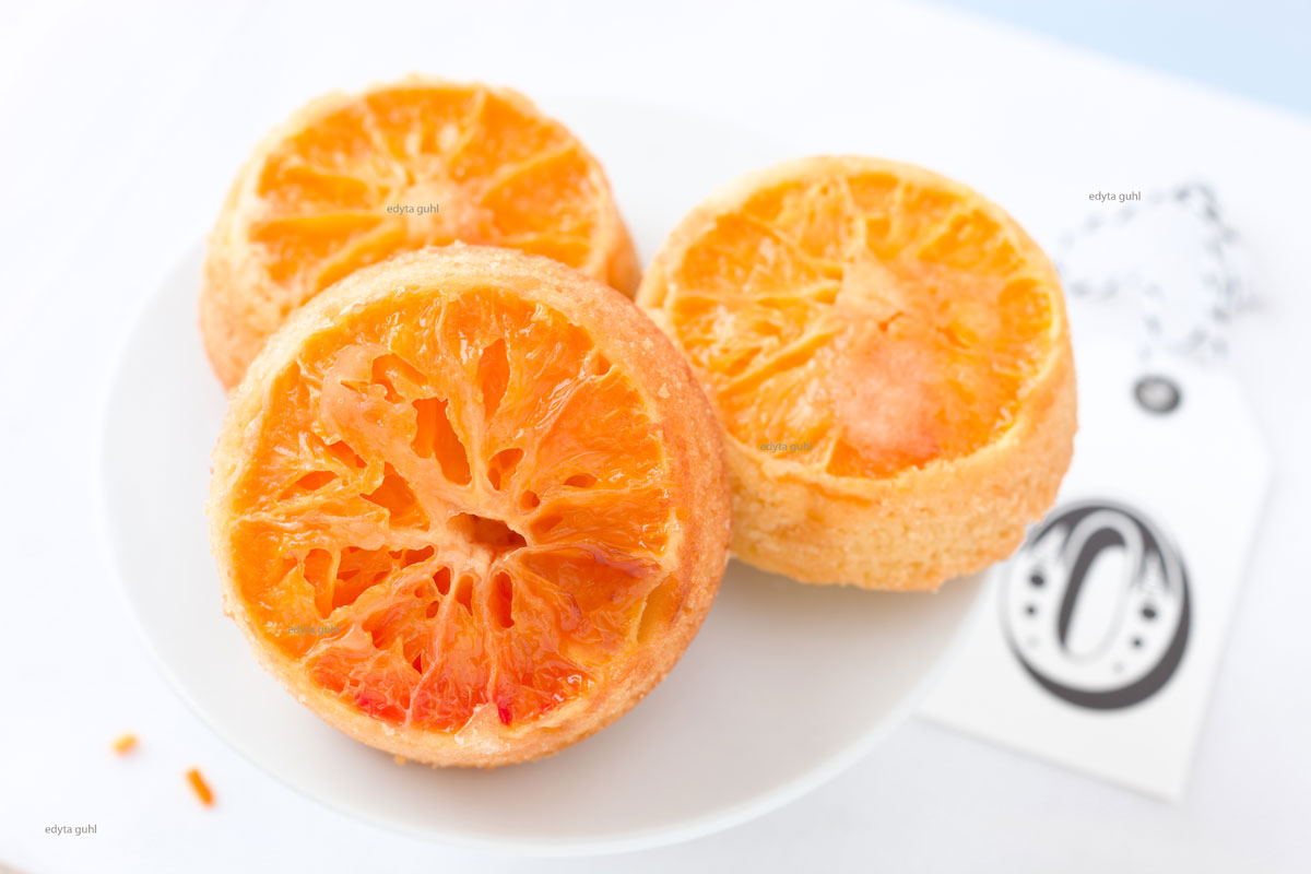 Orangen-Muffin-Rezepte