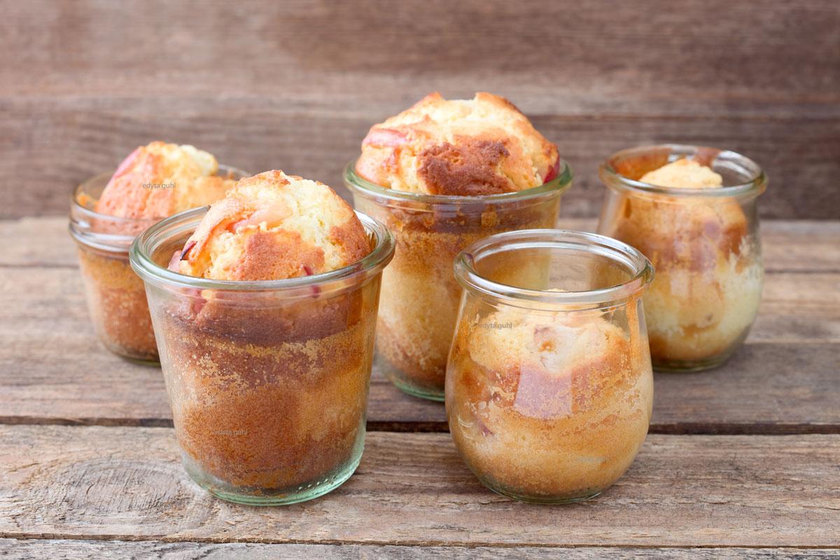 Karamellkuchen-im-Glas