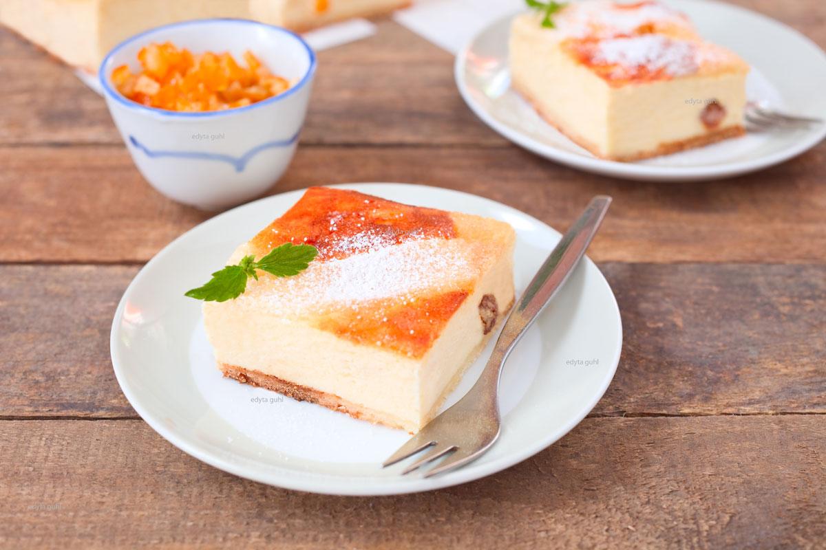Polnische-Kuchen