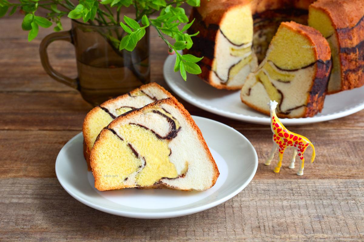 giraffen-napfkuchen
