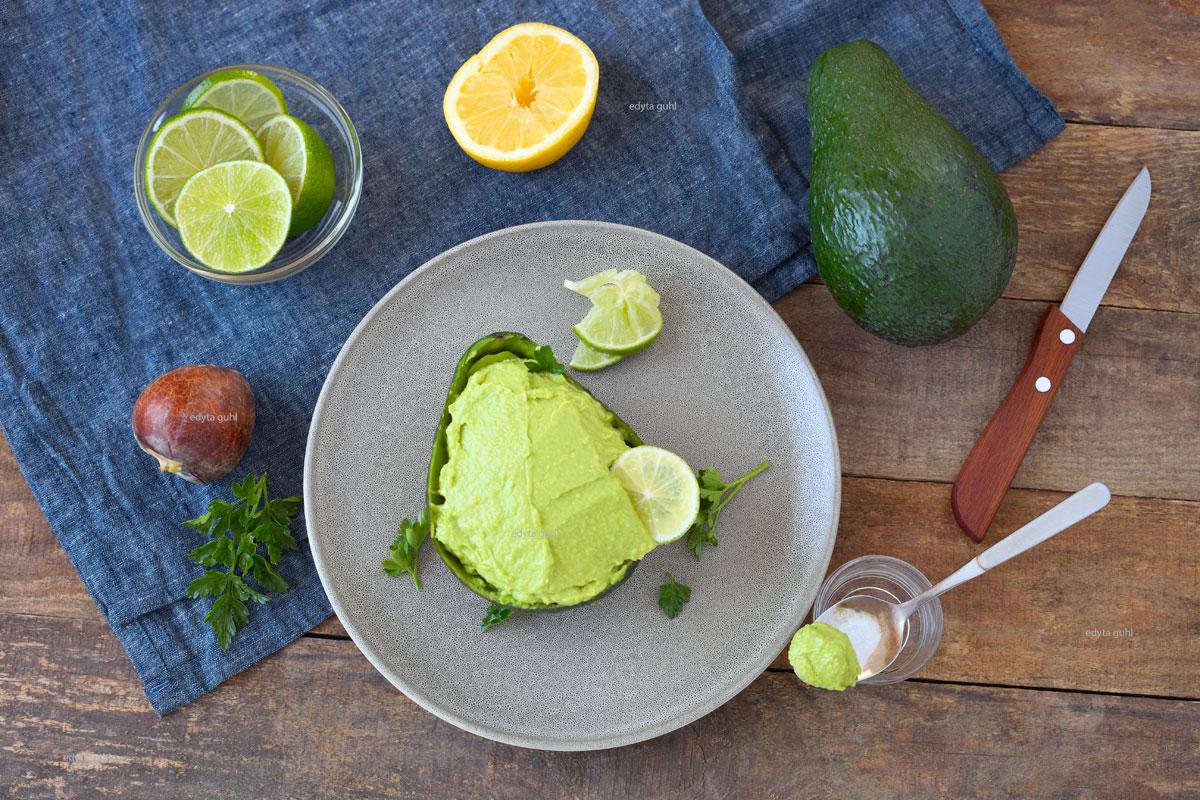 Avocado-Dip-Rezept