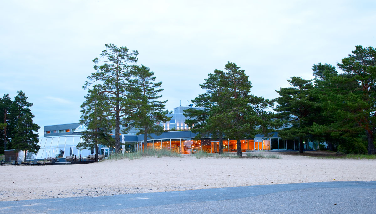 hotel-in-yyteri