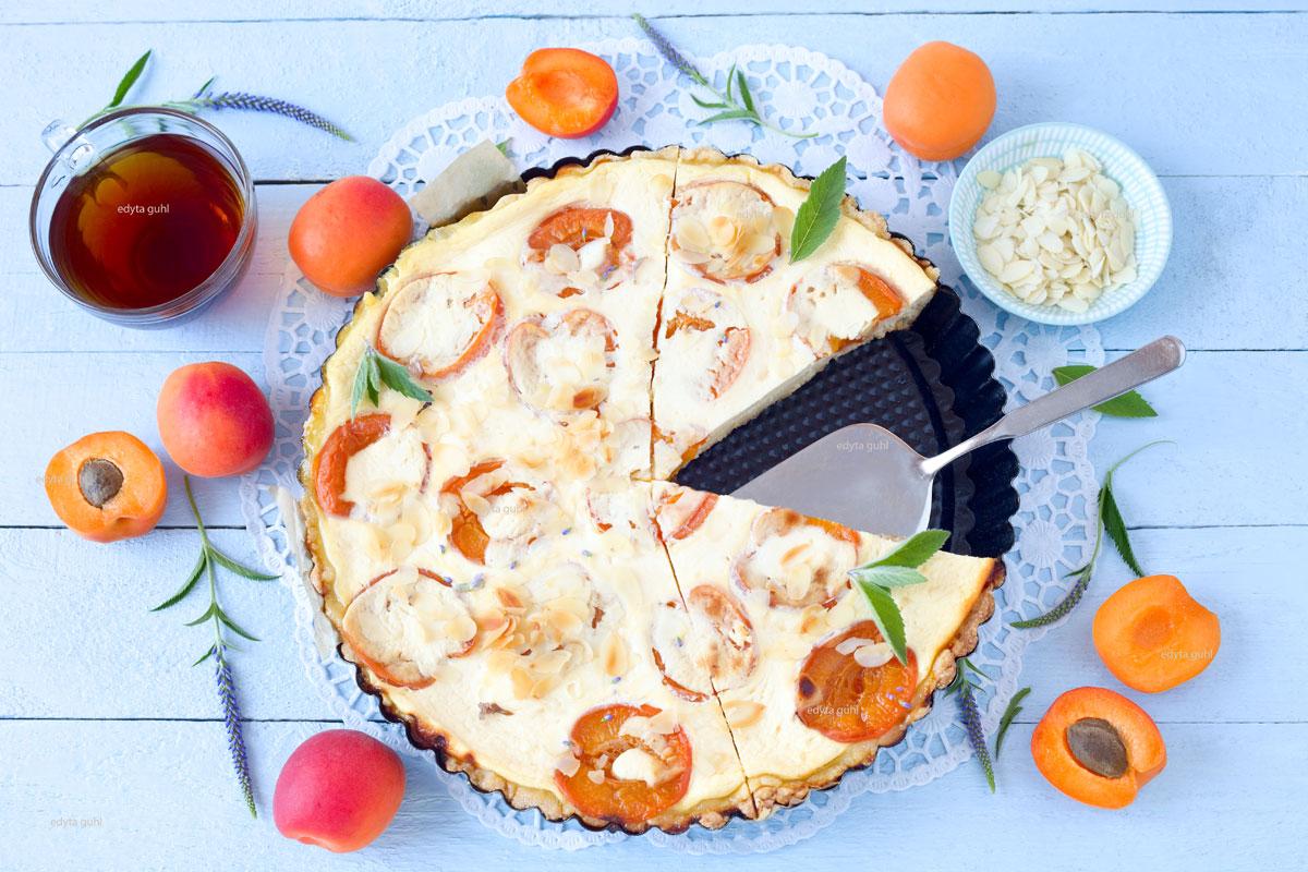 Rezepte-für-Tarte-mit-Aprikosen