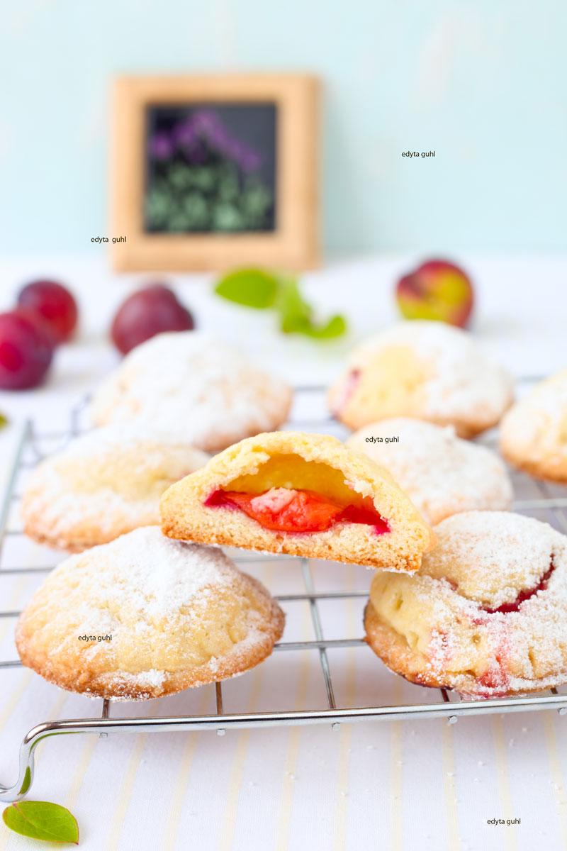 Früchte-Ravioli-Kekse