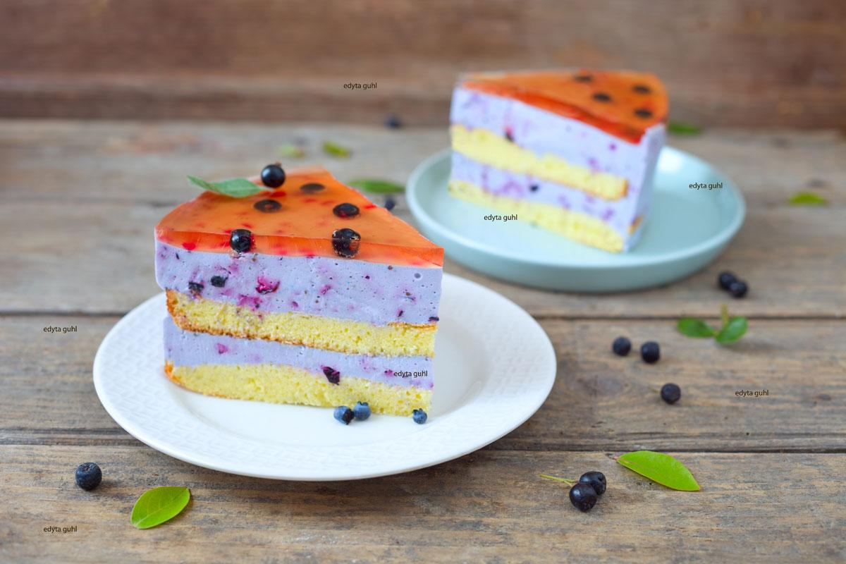 Rezept-für-eine-Beeren-Torte