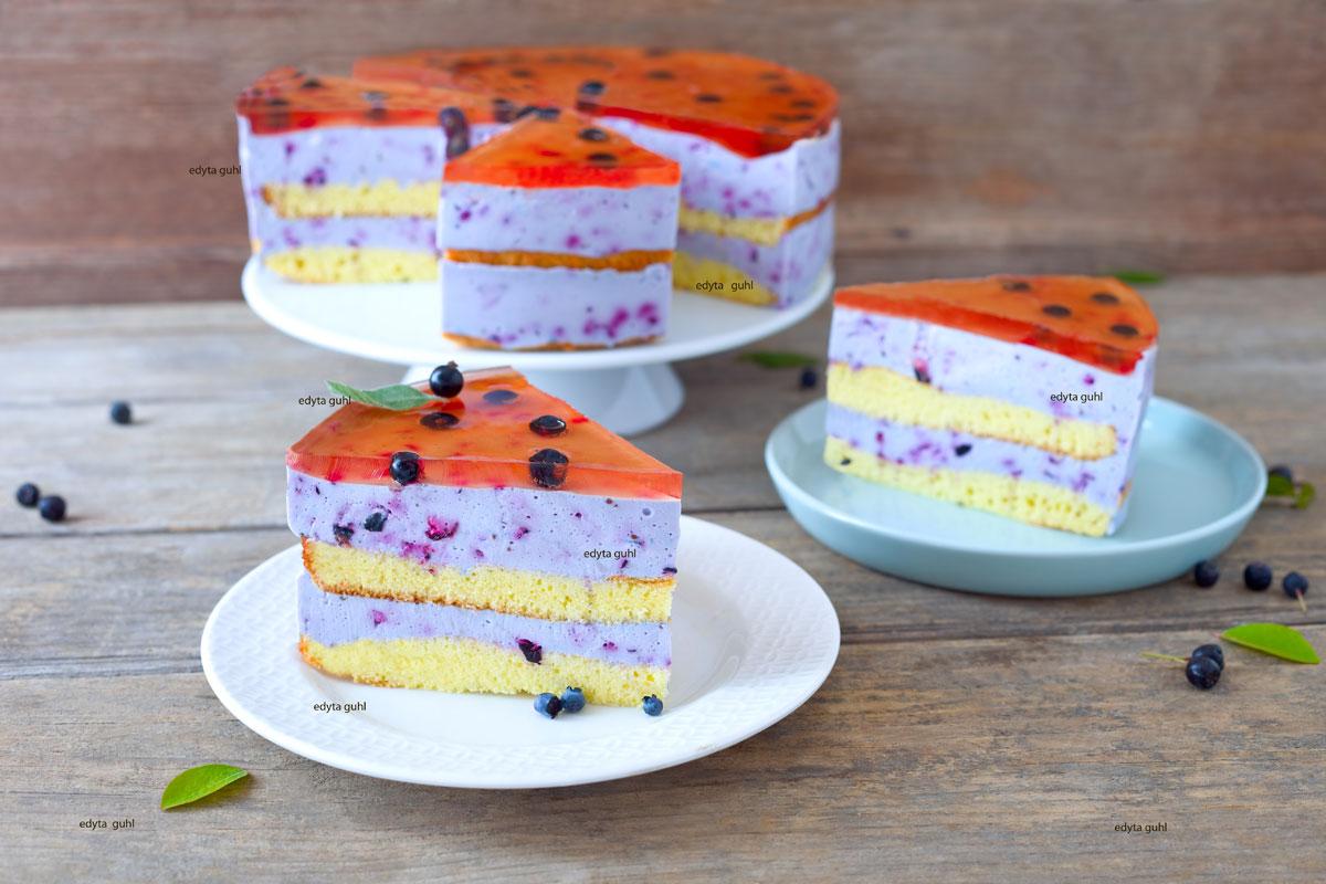 Rezept-für-Very-Berry-Torte