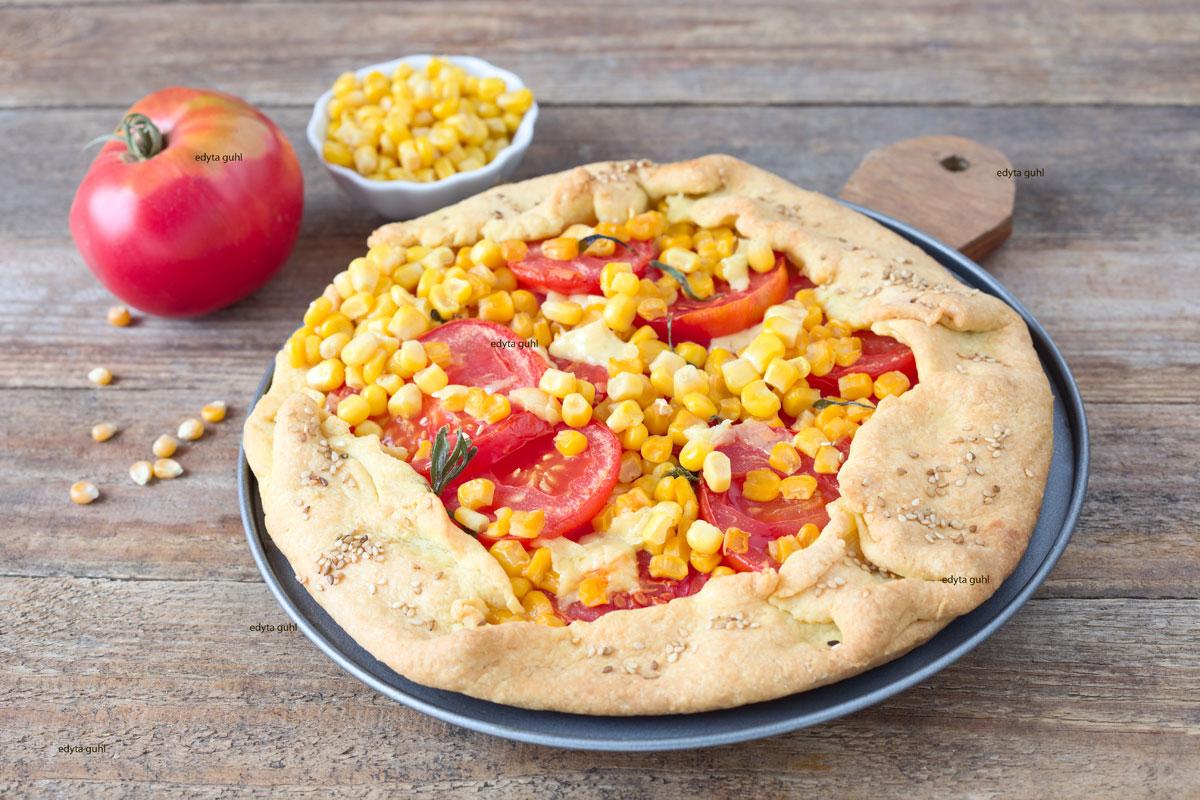 Rezept-für-Tomaten-Galette