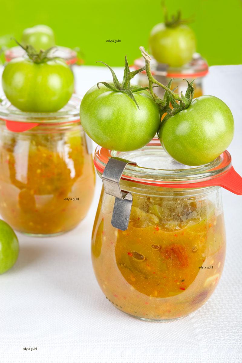Rezept-für-Grüne-Tomaten-Chutney