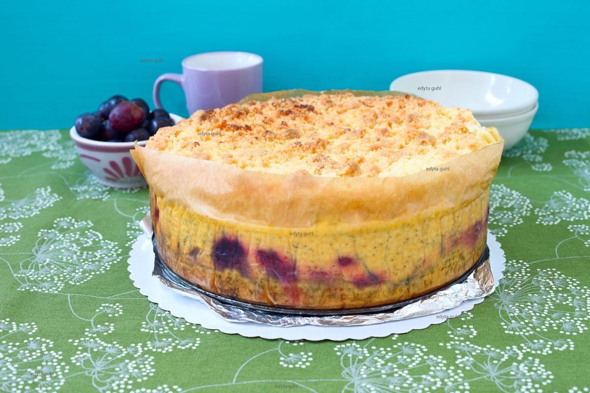 Quarkkuchen-mit-Streusel