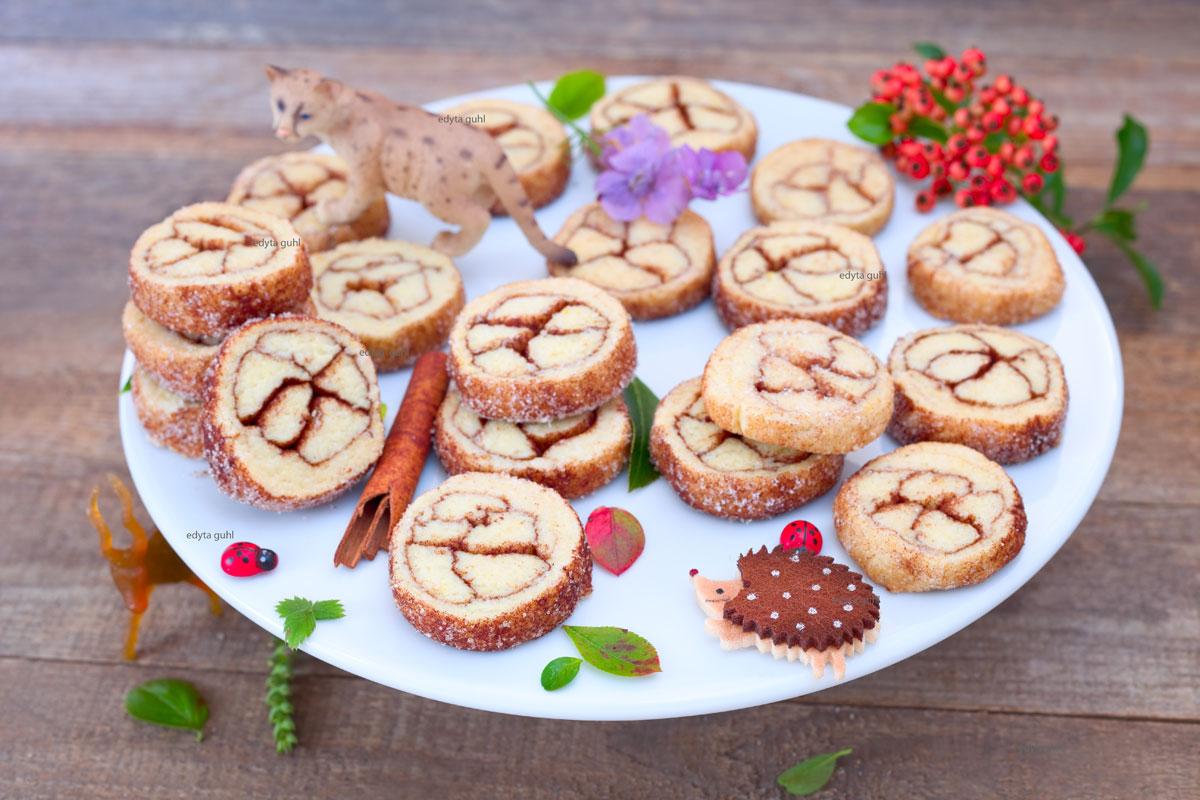 Rezept-Leoparden-Kekse