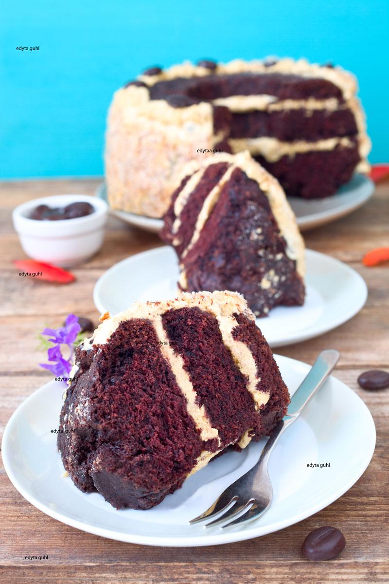 Schneller-Schokoladenkuchen