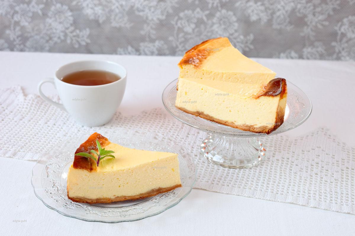 einfacher-kaesekuchen