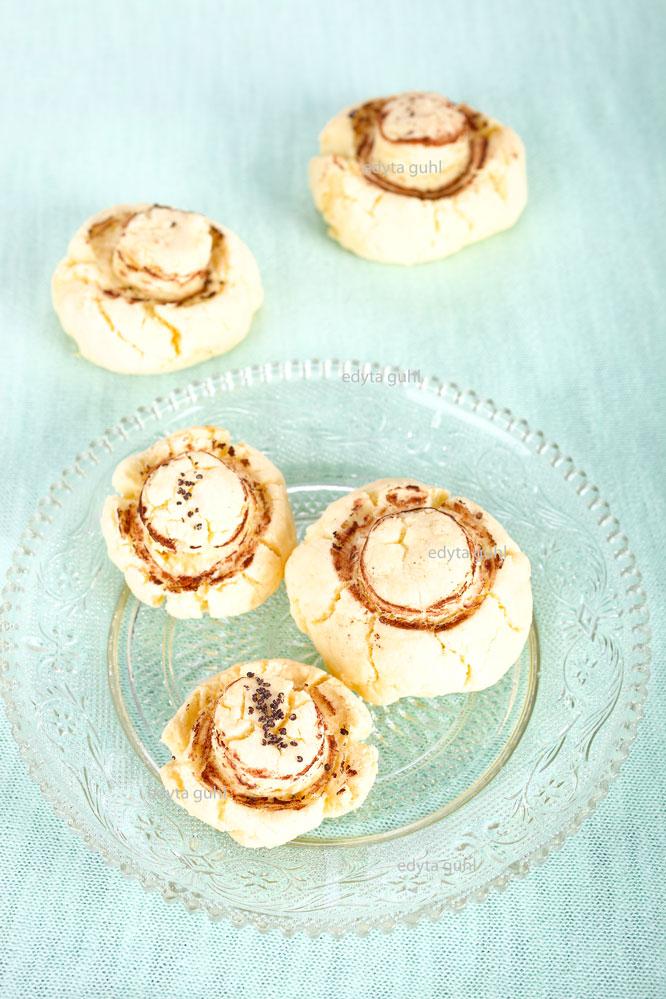 kekse-pilze-rezept