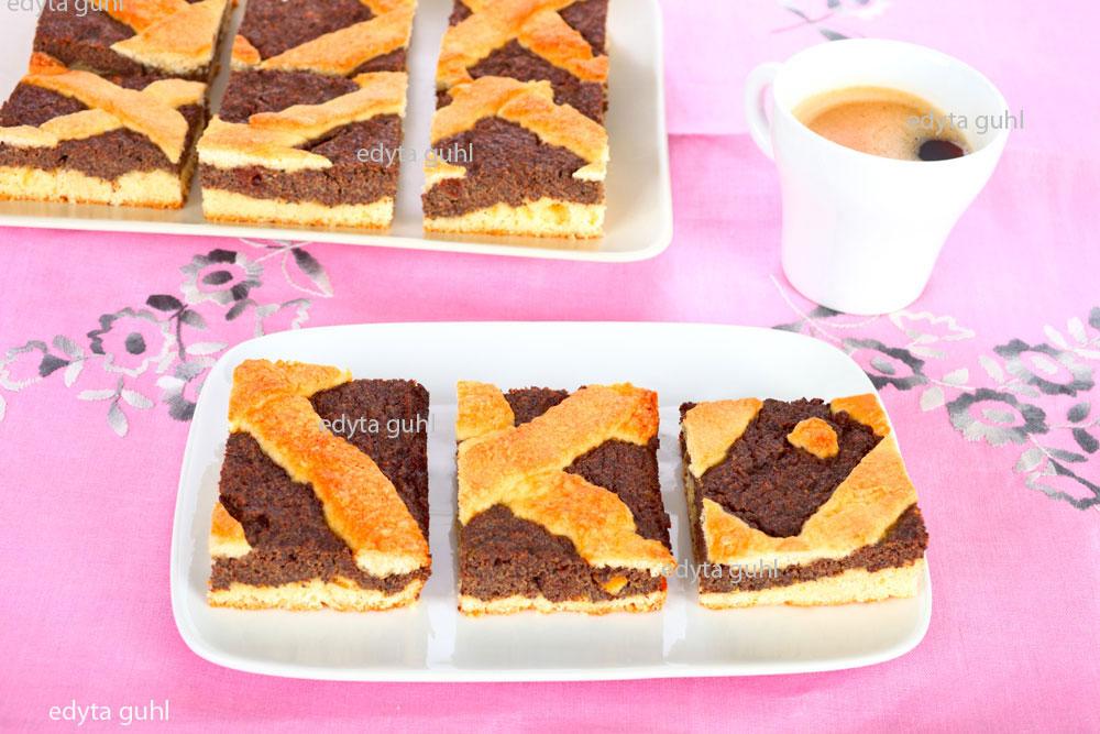 Mohn-Kuchen-auf-Mürbeteig