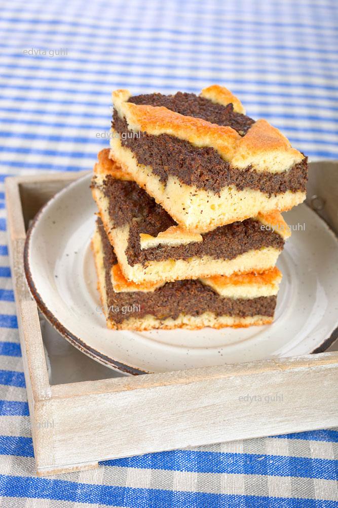 Schneller-Mohnkuchen