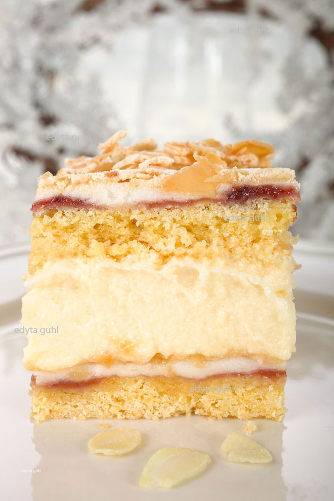 Frau-Walewska-cremiger-Kuchen