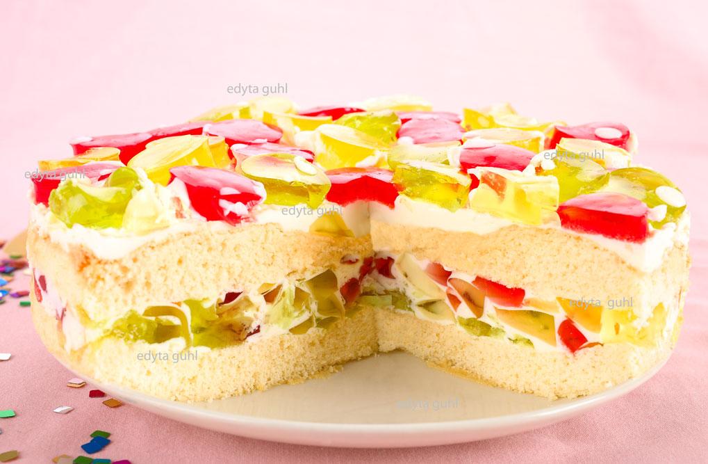 bunte-confetti-torte