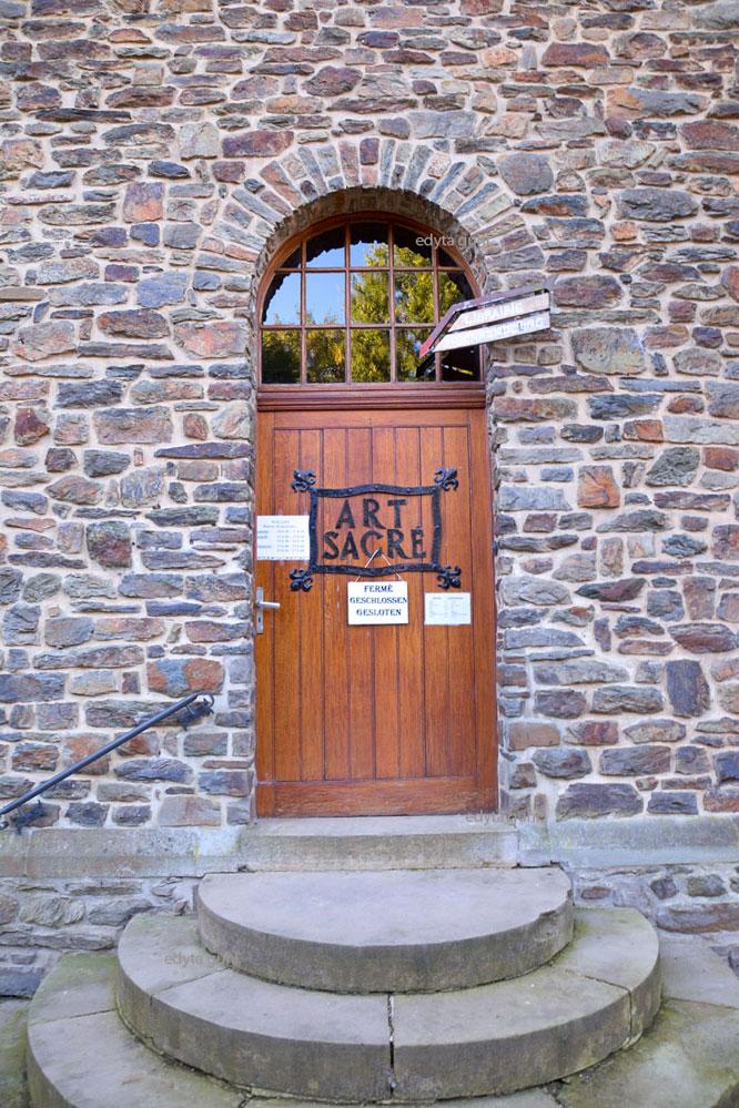 clervaux-luxemburg-benediktinerabtei