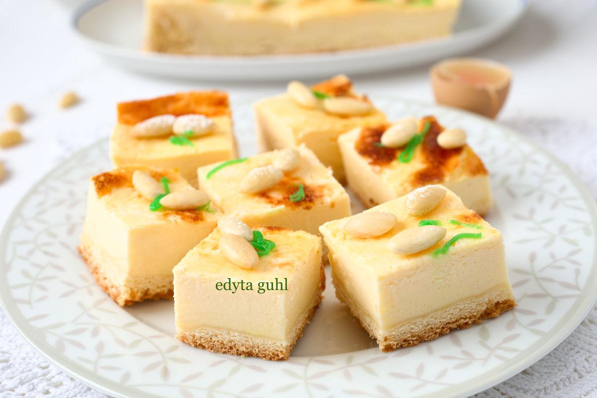 polnischer-kaesekuchen-zu-ostern