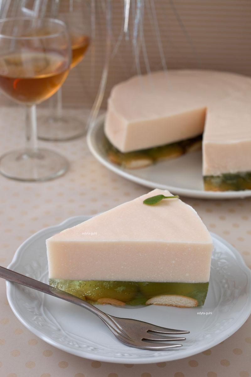 gelatine-kuchen