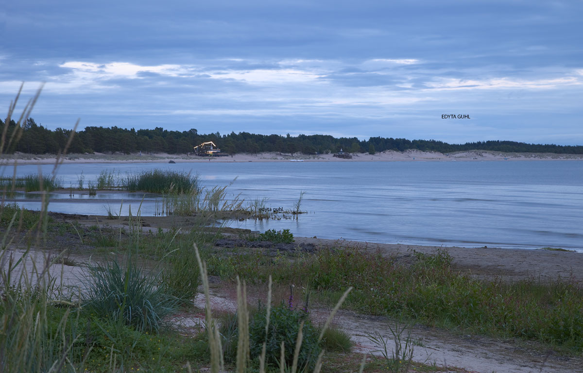 yyteri-in-finnland