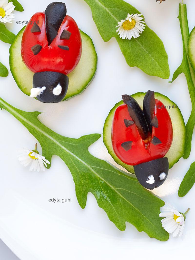 tomaten-marienkaefer-rezept
