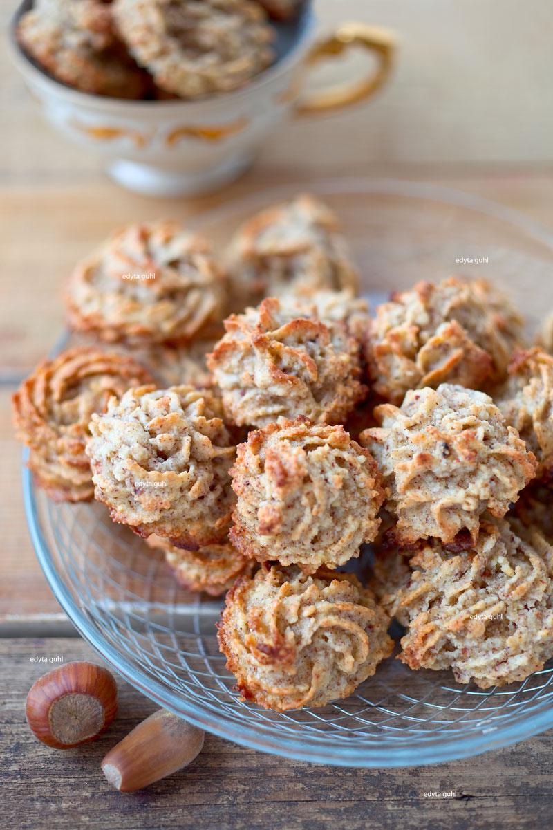 kekse-mit-mandeln-backen