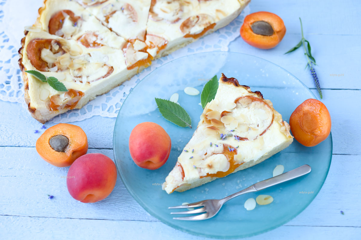 leckere-aprikosentarte