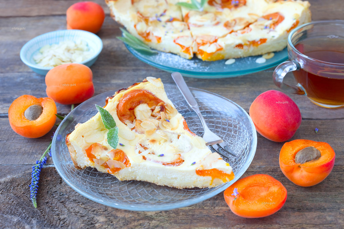 französische-aprikosen-tarte