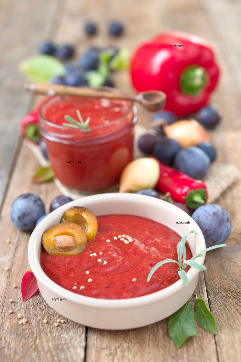feurige-paprika-sosse