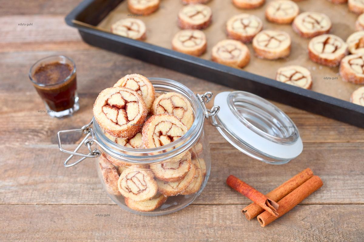 zimt-kekse