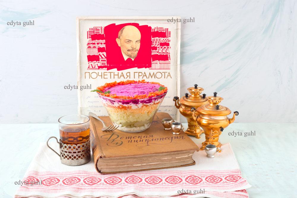vegetarisches-rezept-fur-russischen-schuba-salat-ohne-hering