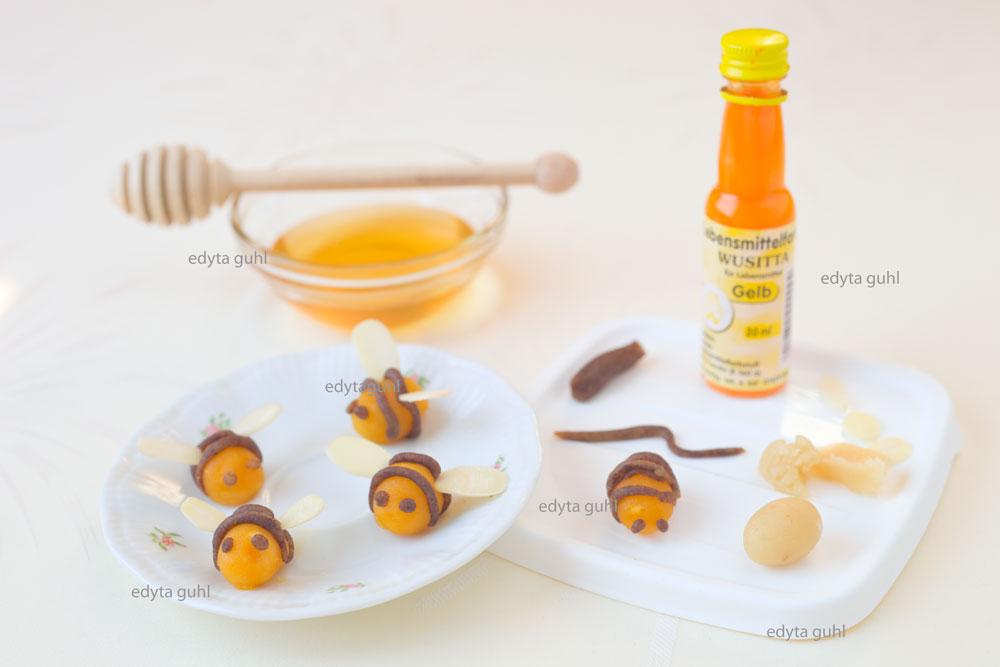 marzipan-bienen-honigkuchen